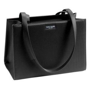 Kate Spade Vintage Sam Nylon Box Bag